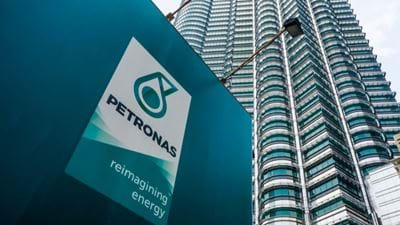 Petronas aspires to be net zero by 2050