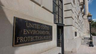 US court blocks rollback of power plant emissions rule