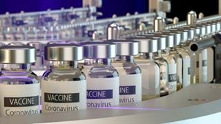 Johnson & Johnson to collaborate with Merck to increase vaccine production