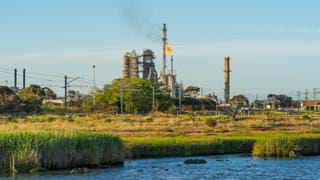 Closure of Altona refinery fuels concerns about Australian manufacturing