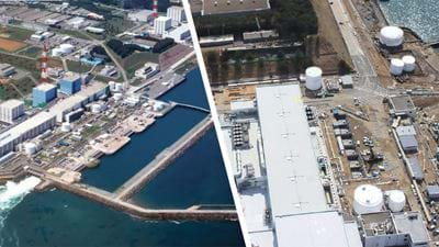 The Fukushima Nuclear Disaster: Then and Now