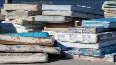 Covestro pilots chemicals recycling process to close loop on used mattress foam