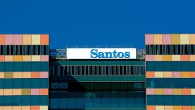 Santos greenlights Australia's largest oil and gas investment in close to a decade