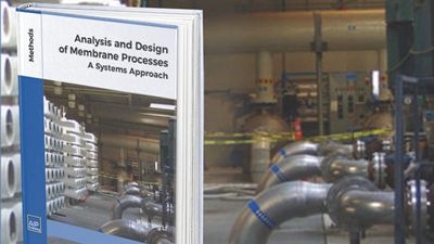 Book Review: Analysis and Design of Membrane Process: A Systems Approach