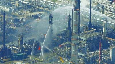 BP Texas City: Lessons learned?