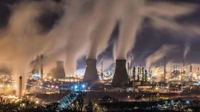 Commercialising Carbon Capture and Storage
