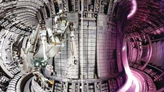 Nuclear fusion in Europe delayed past 2050