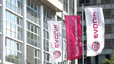 Evonik sets up first Asia research hub