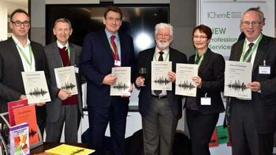 IChemE launches The Silver Book