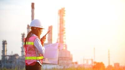 The Fundamentals of Process Safety